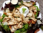 Photo Salade  Ceasar  - Le Marsala
