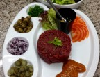 Photo Steak tartare - Le Marsala